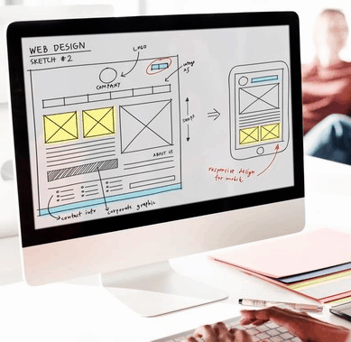 Website design - Newy Web Design